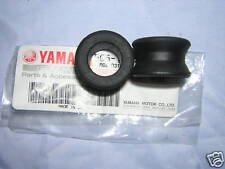 Yamaha TZ250G/H/J/K/L/S/T 1980-1987, Exhaust Mount Rubbers(2). New,