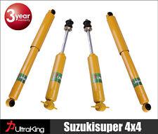 Toyota Hilux  2WD LN.RN,YN,RZN,LN Series. 83-05 Ute  STD & Low  Shock Absorbers