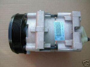 NEW A/C Compressor MAZDA PICK UP B-6 CYLINDER 1995-1999