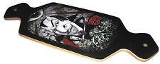 Snakeboard, Original Dimension Gotthard Pilsner Campaign Streetboard Bar 54cm