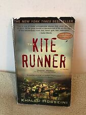 The Kite Runner by Khaled Hosseini (2003) PB