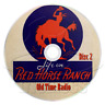 Red Horse Ranch (OTR) Old Time Radio Western (2 x mp3 CD)
