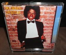 Michael Jackson - Off The Wall (CD)
