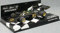 Minichamps Lotus Ford 72 Canadian Grand Prix 1972 Rene Wisell 400720006 1/43 NEW