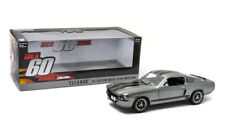 Gone In 60 Seconds Eleanor 67 Custom Filmstar Mustang Greenlight 12909