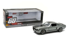 Greenlight 1 18 1967 Ford Mustang Eleanor Go In 60 Seconds Movie Car