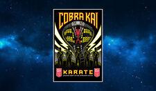 Cobra Kai Fridge Magnet. NEW. The Karate Kid