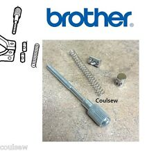 BROTHER GENUINE EMBROIDERY HOOP FRAME TENSION SCREW & NUT Set PR RANGE ONLY