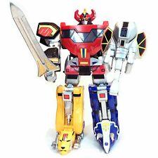 Power Rangers 93 Deluxe Dino Megazord Super Sentai Zyuranger Daizyujin