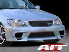 "2000-2005 LEXUS IS300 TRD STYLE FRONT BUMPER ""AIT RACING ORGINAL PRODUCT"""
