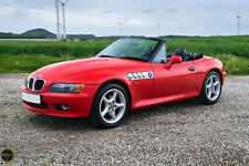 1997 BMW Z3 roadster 1.9 [RHD]  E-Verdeck - Lückenlos Scheckheft - TüV//AU neu