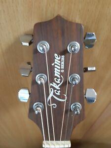 Takamine EG220C Guitar