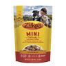 Zuke's Natural Training Dog Treats; Mini Naturals Recipe; Made in USA 16 oz,