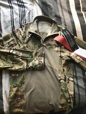 MASSIT US SF Multicam Combat Shirt