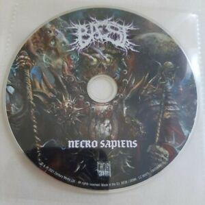 CD BAEST - Necro Sapiens NEU!