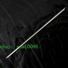 Glass Celsius thermometer rod ,300mm Length,-10~360 degree ,Lab Glassware,H,new