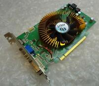 512MB Palit Geforce 8600GTS GTSXHD51-PM8784 VGA DVI HMDI PCI-e Graphics Card