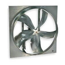 """0458 New! Dayton - Exhaust Fan, 20"""", Less Drive Package, 5 Blades - 3FKD8"""
