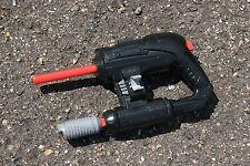 Spy Gear Signal Launcher Air Gun Foam Missile Dart Blaster Tested HTF EUC RARE