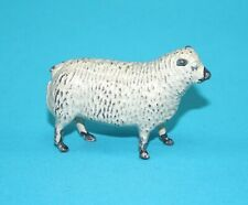 BRITAINS LEAD FARM No. 510 SHEEP WALKING 1930s ENGLAND