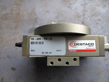 RR-36M-180-M Robohand Destaco Rotary Cylinder NEW