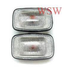 FOR TOYOTA HILUX LN145 LN166 FENDER GUARD REPEATER SIDE INDICATOR TURN LIGHT