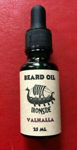 Ironside Beard Oil  VALHALLA
