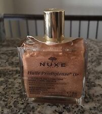 Nuxe Huile Prodigieuse Multi Purpose Dry Oil