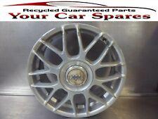 Audi A6 Alloy Wheel 17 inch 97-04 C5