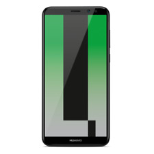 Huawei MATE 10 LITE 64GB - GRAPHITE BLACK ohne Simlock - DUAL SIM NEU & OVP