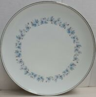 Vintage Noritake Fine China Concord Dinner Plate Pn6207 c1961-67 Made in Japan