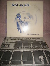 David Paquette HAWAII Private Press Signed (2)
