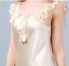 Handmade 100% Silk Sleepwear for Women