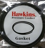Hawkins Pressure Cooker Sealing Ring B10-09 Gasket for 3.5 to 8-Liter Pack Of-2