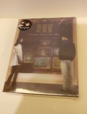 Comrades Almost a Love Story (甜蜜蜜) Blufans Blu-ray,  Lenticular version Sealed