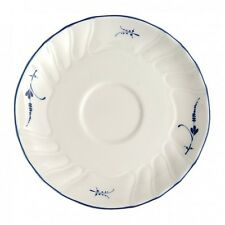 Villeroy & and Boch VIEUX OLD LUXEMBOURG saucer for espresso cup 12cm NEW NWL