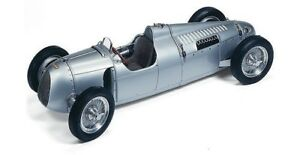 1:18 CMC 1936-37 Auto Union Type C Grand Prix Car M-034