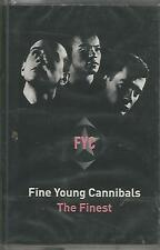 """FINE YOUNG CANNIBALS """" THE FINEST"""" MC SEALED"""