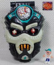 Mighty Max-Droid/Robot invasor-Variante-Horror cabezas 2