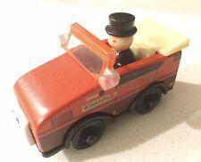 Winston Fat Controller Topham Hatt Thomas The Tank Engine Wooden Railway Trains