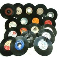 """x18 Instant Collection UK 7"""" Single Vinyl Records 1970's Variety genre listed"""