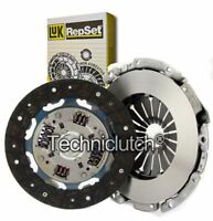 LUK 2 PART CLUTCH KIT FOR FORD MONDEO ESTATE 1.8I 16V