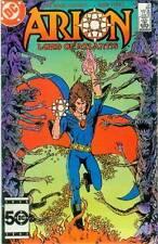 Arion, Lord of Atlantis # 32 (Jan Duursema) (USA, 1985)