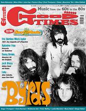 GoodTimes 2-2014 Byrds, Surf-Music, Jack Bruce, Savoy Brown, Agitation Free Lake