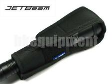 JETBeam Holster Pouch for BC40 PA40 RRT-15 Flashlight