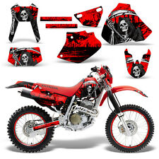 Honda XR400R Graphic Kit Decal Wrap Dirt Bike Stickers XR 400 R 1996-2004 REAP R