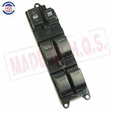Electric Power Window Master Switch For 1997 1996 Toyota Corolla RAV4 4 Door