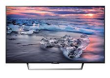 Sony KDL49WE755 49 Zoll Full HD LED Fernseher - Schwarz