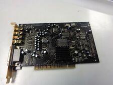 Dell NR603 0NR603 Sound Blaster SB0460 X-Fi PCI Audio Card