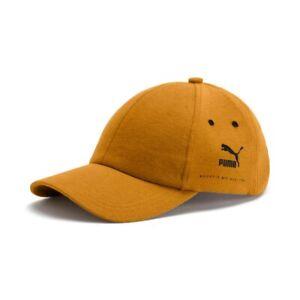 Puma Unisex Archive Premium Base Cap/Hat Baseball Cap 021714
